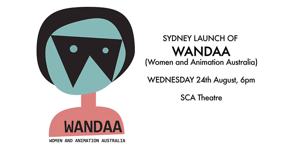 Sydney Launch of WANDAA